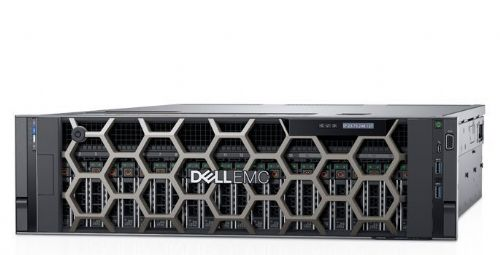Dell PowerEdge R940 4x Xeon Gold 5122 4-Core 3.60GHz 128GB Ram 3.2TB HDD Server